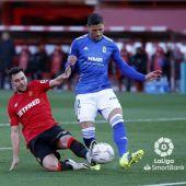 Grippo en el partido de Mallorca.