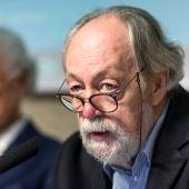 Muere por Covid-19 Jorge Lozano, catedrático de Periodismo de la UCM y hermano de Lydia Lozano