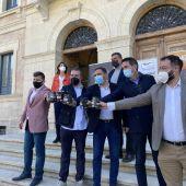 Una empresa de Cuenca comercializará recetas de cocineros con Estrella Michelin