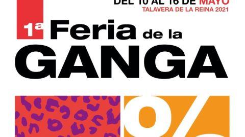 Talavera prepara la 1º Feria de la ganga.