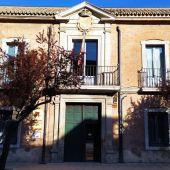Sede del Instituto Cervantes en Alcalá de Henares