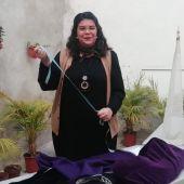 Carmen explica los distintos tipos de 'capirucho'