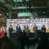 Renault confirma la llegada de tres nuevos modelos a su planta de Villamuriel