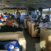 Empresarios turísticos piden a la Junta de Extremadura que permita el uso de test rápidos para dar seguridad al viajero y al destino