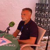 Óscar Felipe dirigirá el entreno del Marbella