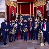 XXIV concierto de Semana Santa en Alcázar de San Juan con la Banda de Música
