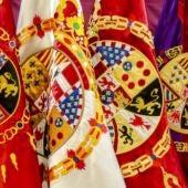 """Hoy se inaugura la muestra """"Banderas históricas de España"""""""