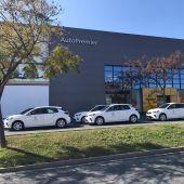 El Instituto Municipal de la Vivienda incorpora nuevos vehículos eléctricos para una Málaga más sostenible