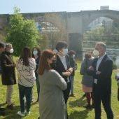 O BNG propón 1.100 M€ do Next Generation a proxectos contra o cambio climático