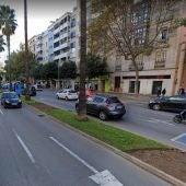 Avenida Joan March, Palma