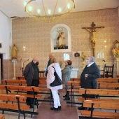 Capilla de la Virgen del Carmen, Ceuta.