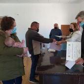 Tres nacimientos durante la pandemia en Valle de Altomira, de 200 habitantes