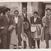 Camiserito e Ignacio Cía