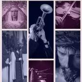 Cartel concierto de marchas procesionales