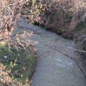 Los vecinos llevan décadas reclamando que se acabe con el abandono del río Huerva