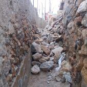 Desde el Ayuntamiento de Callosa de Segura se continúa trabajando en la reparación de los desperfectos causados en la Ciudad tras el paso de la DANA