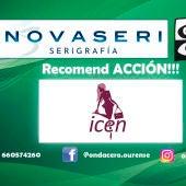 Recomend ACCIÓN!!! Icen Moda