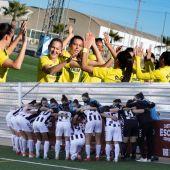 La hora de la verdad para Villarreal CF y Joventut Almassora