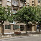 """Puri Broto: """"este centro se construyó en 1986 de forma provisional"""""""