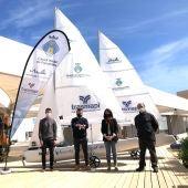 La Escuela de Vela de Formentera amplía su oferta de embarcaciones con dos nuevos barcos