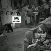 """El cierre con """"Los Miserables"""""""