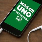 Más de Uno Pontevedra 2021