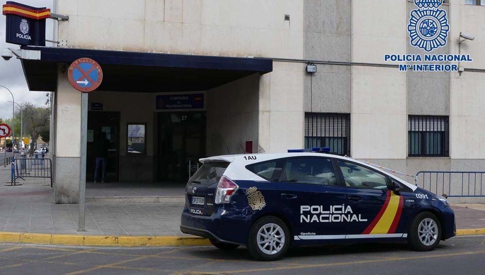 Comisaría de Policía Nacional de Ciudad Real
