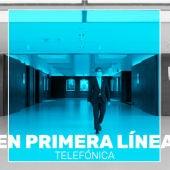 En Primer Línea: Telefónica