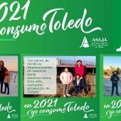 Campaña Yo consumo Toledo