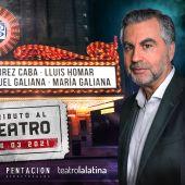 Especial Más de uno desde el teatro de Latina