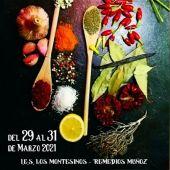 Se celebrarán del 29 al 31 de marzo y es una actividad formativa para el alumnado de Formación Profesional de Cocina