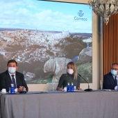 Toledo acogerá el nuevo Museo Postal y Telegráfico de Correos