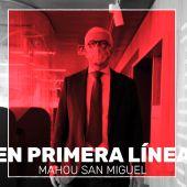 En Primera Línea: Mahou San Miguel