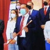 Triunfa la moción de censura en el Ayuntamiento de Murcia por un solo voto