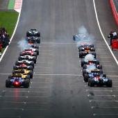 Fórmula 1 anuncia que habrá carreras al sprint en 2021