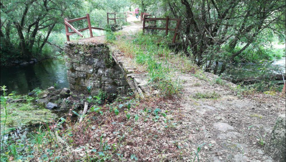 """""""A Ponte de Soutelo"""""""