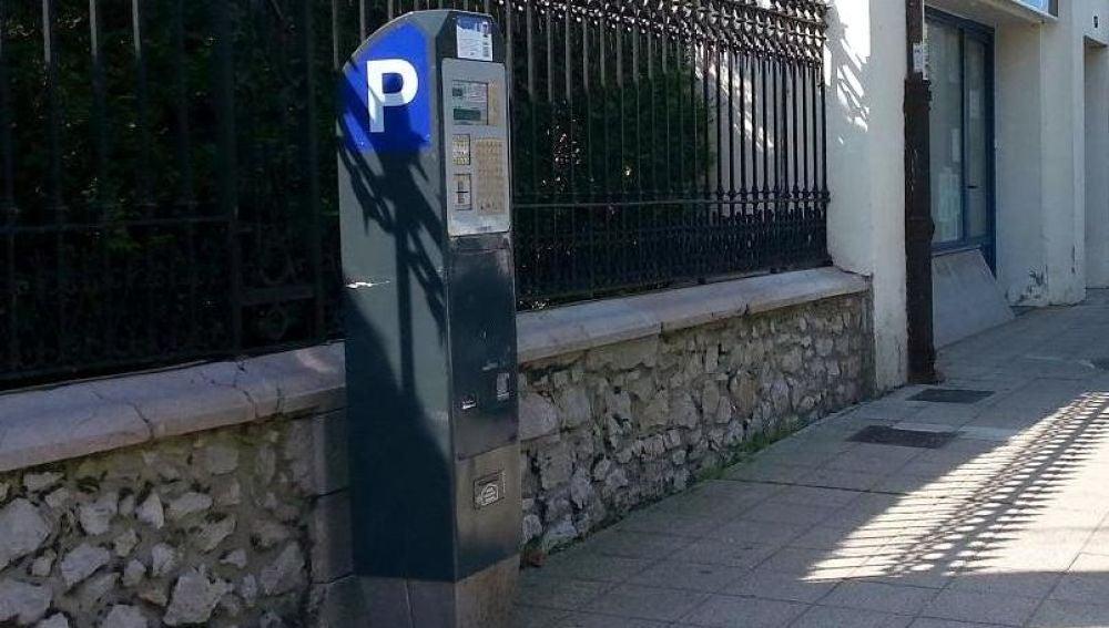 El PSOE critica la reactivación de la zona azul