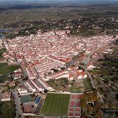 La Junta decreta el aislamiento perimetral de Malpartida de Cáceres con una incidencia de 582 casos a los 14 días