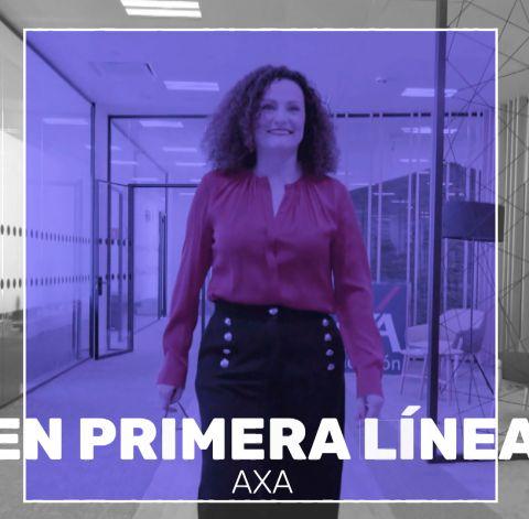 En Primera Línea: AXA
