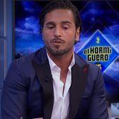 David Bustamante en 'El Hormiguero 3.0'