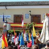 Semana Santa de Cebolla