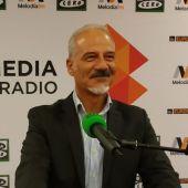 Antonio Robles, nuevo director de Onda Cero Marina Baixa.