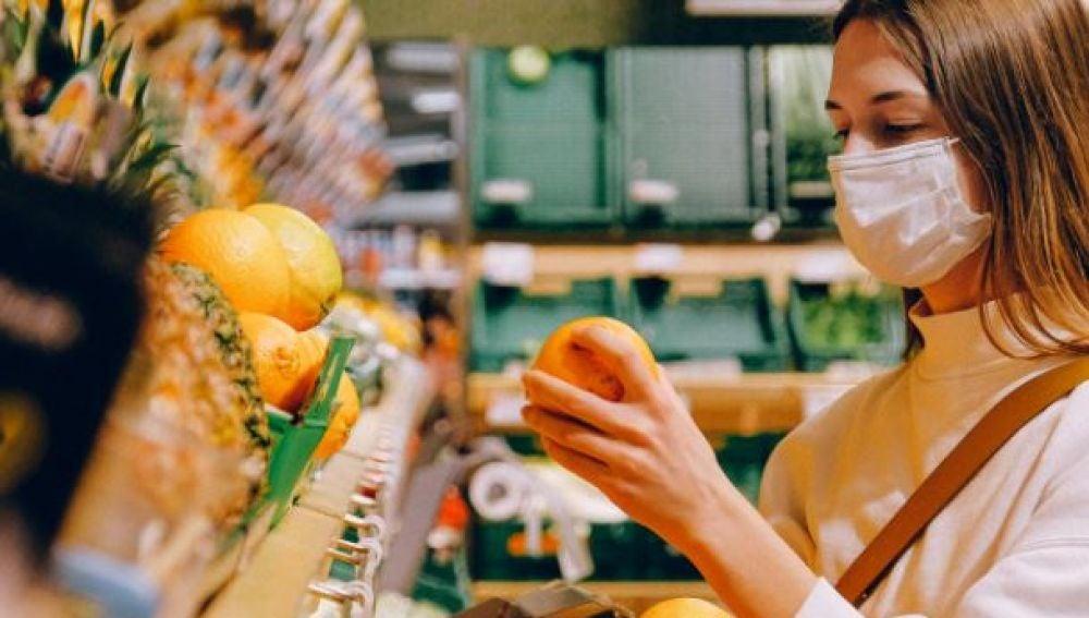 Los farmacéuticos informan sobre Nutriscore como sistema de etiquetado nutricional