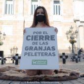Protesta Alicante