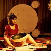 Crece, obra de teatro en Cádiz
