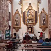 Iglesia del Convento (Campo de Criptana)