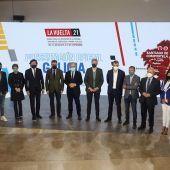 Santiago coronará al vencedor de La Vuelta 2021 después de tres etapas decisivas en Galicia