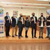 Santa Pola acoge el Campeonato Nacional de Windsurf.