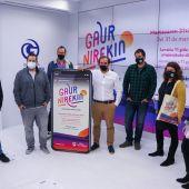 Nueva campaña de turismo de la Diputación de Gipuzkoa