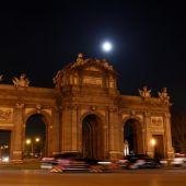 España se suma a la Hora del Planeta con el apagón global por la naturaleza y contra cambio climático